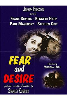 Fear and Desire (1953) download