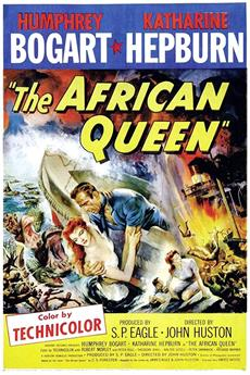 The African Queen (1951) 1080p download