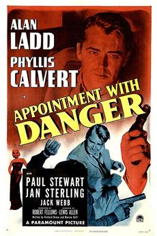 Appointment with Danger (1951) 1080p download