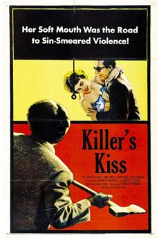 Killer's Kiss (1955) 1080p download