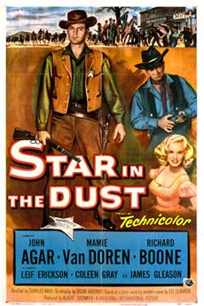 Star in the Dust (1956) 1080p download