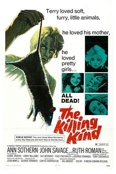 The Killing Kind (1973) 1080p download