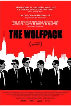 The Wolfpack (2015) 1080p download