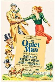 The Quiet Man (1952) 1080p download