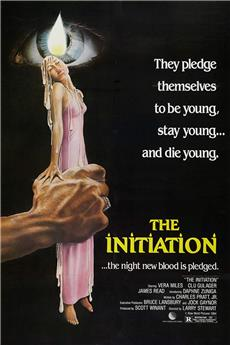 The Initiation (1984) 1080p download
