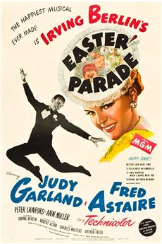 Easter Parade (1948) 1080p download