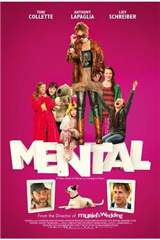Mental (2012) 1080p download