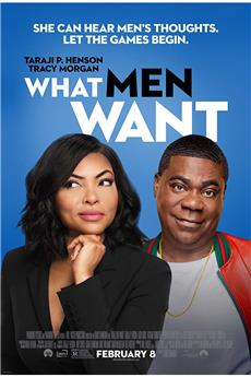 What Men Want (2019) 1080p download