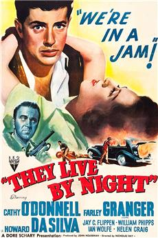 They Live by Night (1948) 1080p download