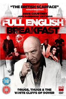 Full English Breakfast (2014) 1080p download