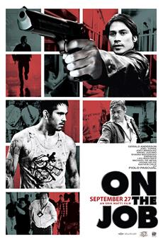 On the Job (2013) 1080p download