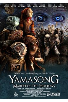 Yamasong: March of the Hollows (2017) 1080p download