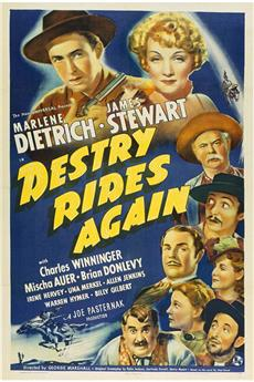 Destry Rides Again (1939) 1080p download