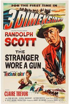 The Stranger Wore a Gun (1953) 1080p download