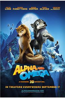 Alpha and Omega (2010) 1080p download
