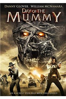 Day of the Mummy (2014) download