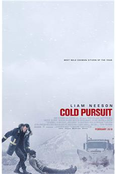 Cold Pursuit (2019) 1080p download