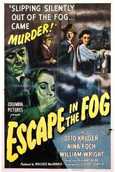 Escape in the Fog (1945) 1080p download