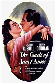 The Guilt of Janet Ames (1947) 1080p download
