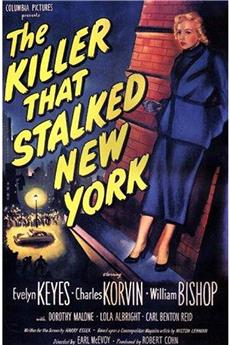 The Killer That Stalked New York (1950) 1080p download
