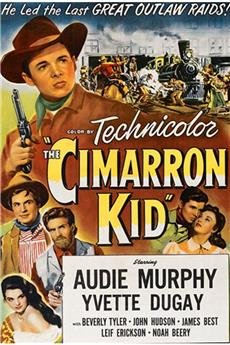 The Cimarron Kid (1952) download