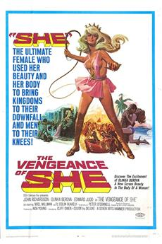 The Vengeance of She (1968) 1080p download
