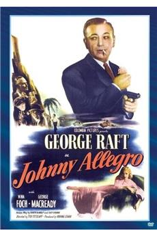 Johnny Allegro (1949) 1080p download