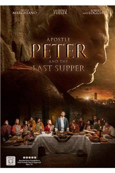 Apostle Peter and the Last Supper (2012) 1080p download