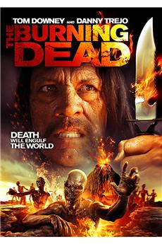 The Burning Dead (2015) 1080p download