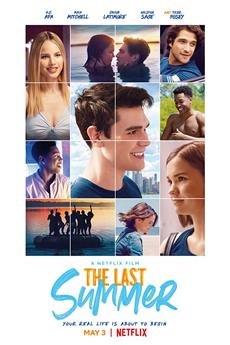 The Last Summer (2019) 1080p download