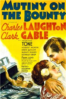 Mutiny on the Bounty (1935) download
