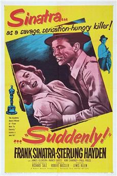 Suddenly (1954) download
