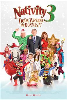 Nativity 3: Dude, Where's My Donkey?! (2014) 1080p download