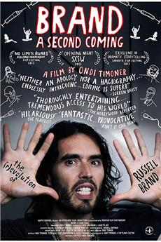 Brand: A Second Coming (2015) 1080p download