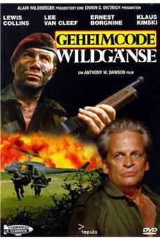 Code Name: Wild Geese (1984) download