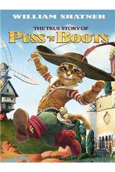 The True Story of Puss 'n Boots (2009) 1080p download
