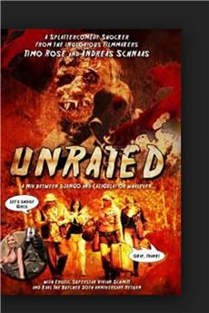 Unrated: The Movie (2009) download