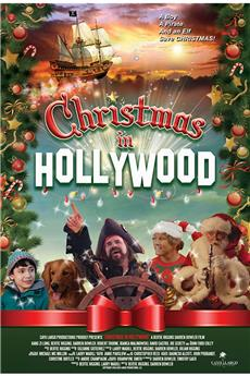 Christmas in Hollywood (2014) 1080p download