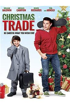Christmas Trade (2015) 1080p download