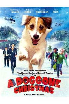A Doggone Christmas (2016) 1080p download
