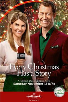 Every Christmas Has a Story (2016) 1080p download