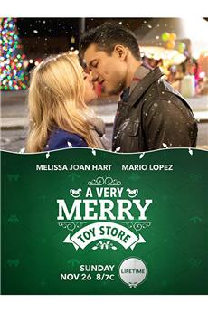 A Very Merry Toy Store (2017) 1080p download