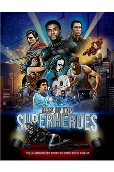 Rise of the Superheroes (2018) 1080p download