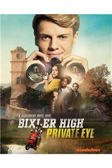 Bixler High Private Eye (2019) 1080p download
