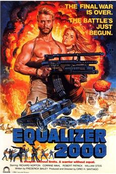 Equalizer 2000 (1987) download