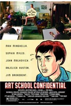 Art School Confidential (2006) 1080p download