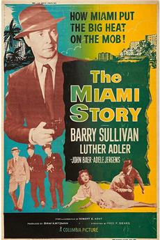The Miami Story (1954) 1080p download