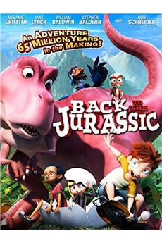 Back to the Jurassic (2015) 1080p download