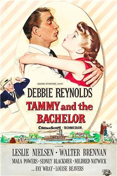 Tammy and the Bachelor (1957) 1080p download