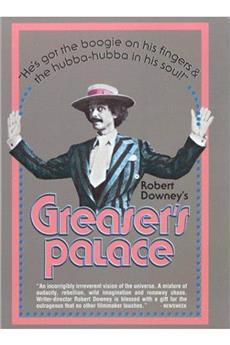 Greaser's Palace (1972) 1080p download